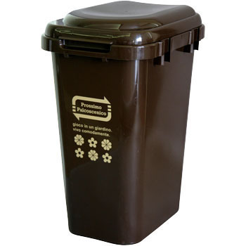 Waste Basket, 45L