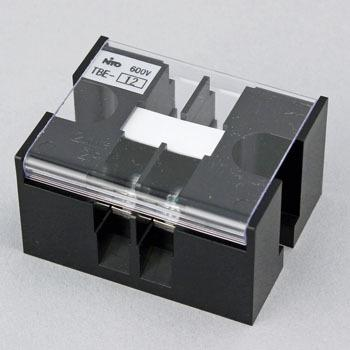 TBE Fixed Terminal Block, Economic Type