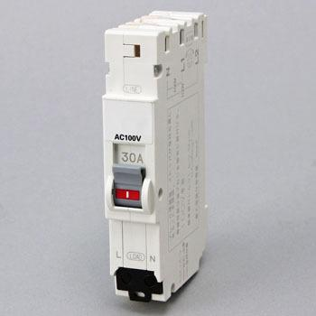 PN Petit Slim Circuit Breaker, Instantaneous Code Short Circuit Protection