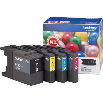 brother Ink Cartridge LC17