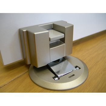 Door Stopper Lock No Brand Magnet Type Monotaro