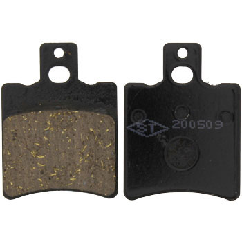 Brake Pads For Two Wheels