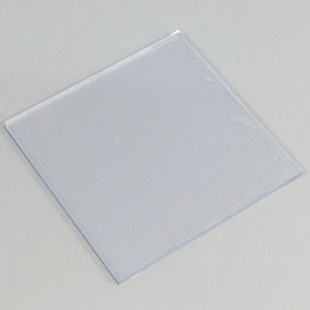 Polycarbonate Board, Transparent