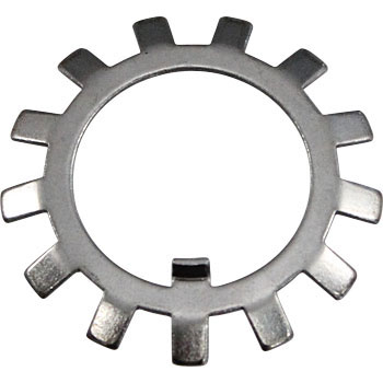 Washer for rolling bearing