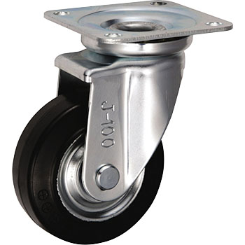 J-Type Swivel Caster