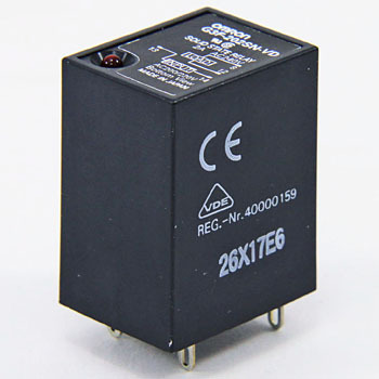 Solid State Relay G3F / G3FD
