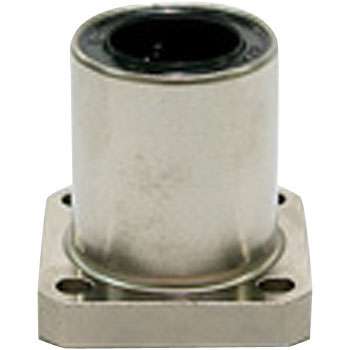 linear bearings ECO series with a corner flange