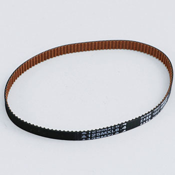 Timing belt MXL type 6.4 (chloroprene rubber)