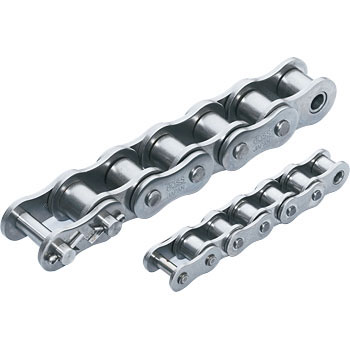Stainless steel drive chain (AS specification)