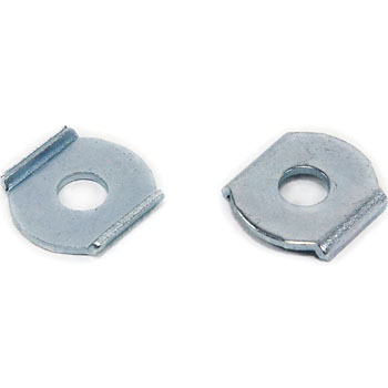 Washer (flange washer) two pair