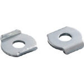 Washer (stainless steel flange washers) two pair