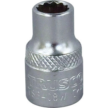 Socket (12pt./entery 12.7mm)