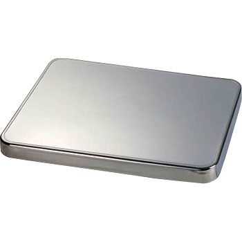 Stainless Plate CS-S