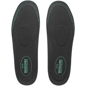 Punctureproof Insoles