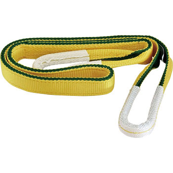 Eye-And-Eye Belt Sling