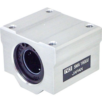 SMA slide bush (standard block type)
