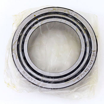 Hub bearing (for commercial vehicles)