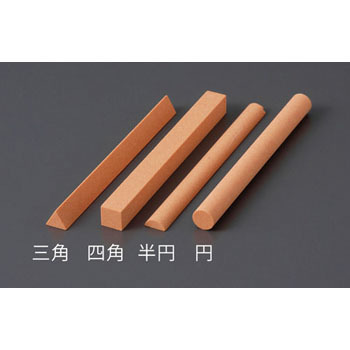 # 600/100x9.5mm stick oil grindstone(triangle)