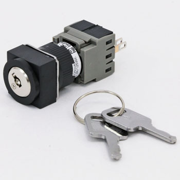 Selector Switch AH165 Series