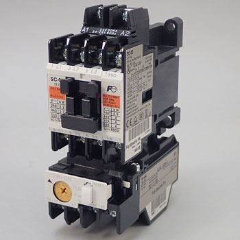 Electromagnetic switch Standard type SW-03