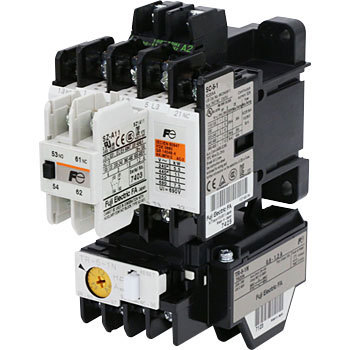 Electromagnetic switch standard type SW - 5 - 1