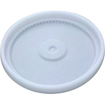 Lid, Bucket Hermetically Sealed Tank SN-20 White