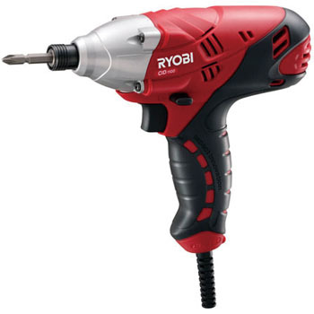 AC100V/180W electric impact driver