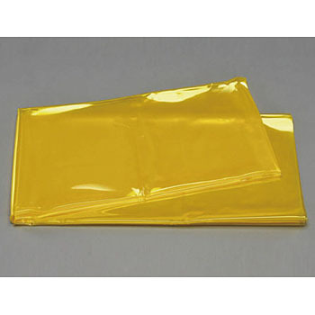2050mmx 5m welding operation film (yellow)
