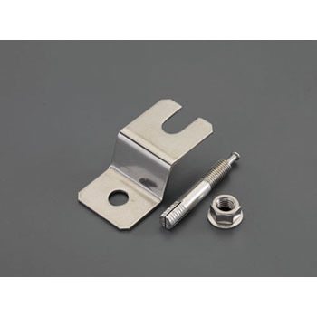 M16 adjuster bolt for leg fasteners (stainless
