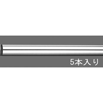 phi38x1.0x 910mm stainless steel tube (five)