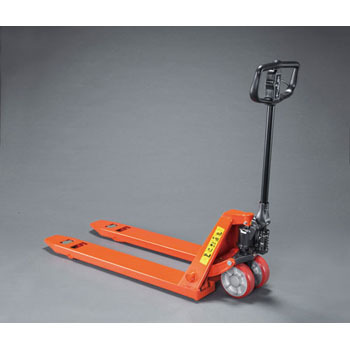 1.5ton hand pallet truck(low-floor type)