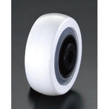 125x 35mm wheels(nylon-roller bearings)
