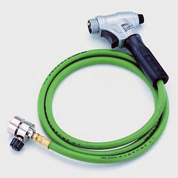 Cancer grip hose