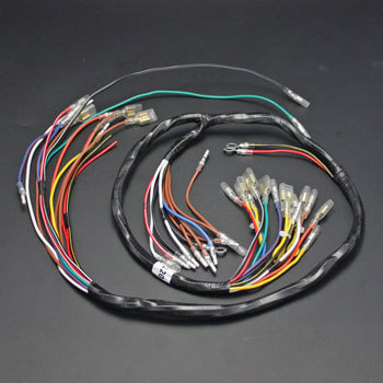 The main wire harness Main Wire Harness on