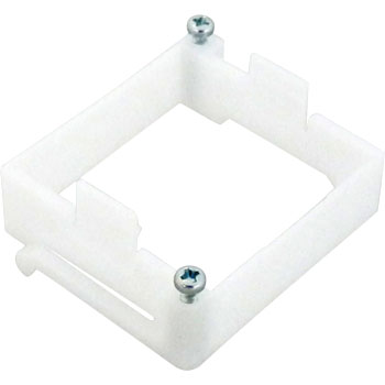 Timer embedded mounting adapter