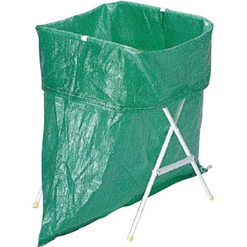 Garbage bag stand