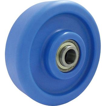 MC nylon wheel (bearing entering)