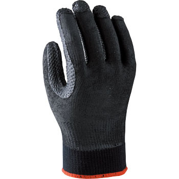 Rubber Coated Gloves