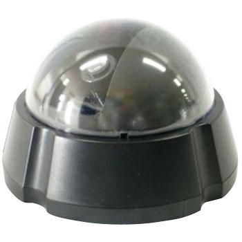 Dome Type Security Dummy Camera UFO