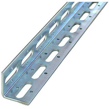 Slotted Steel Angles