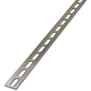 Slotted Flat Bars