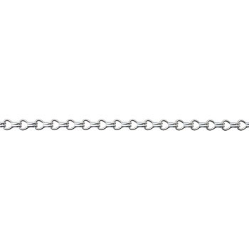 Stainless steel double chain