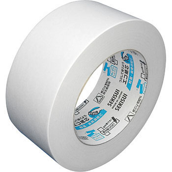 Super Kraft Tape No.504WNS, White