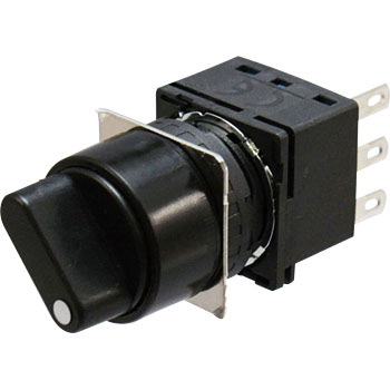 phi16 LB Series Selector Switch (Round Type)