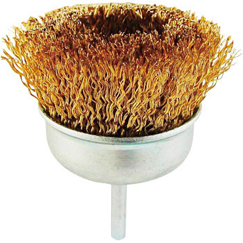 Stainless Cup Brush