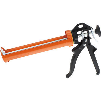 Rotation Caulking Gun