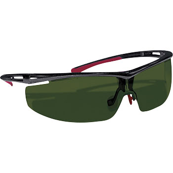 Protective glasses Adaptec light shielding type