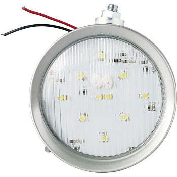 LED 4 1/2 fog lamp