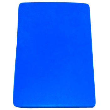 EVR color Rubber blue