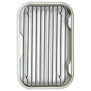 New Choi baking tray